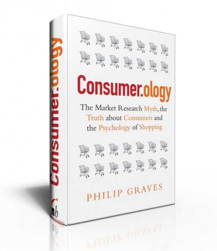 Consumerology by Philip Graves