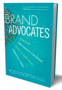 Brand Advocates - Word of Mouth Marketing - Social Media Marketing